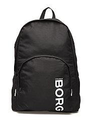 Back pack - BLACK