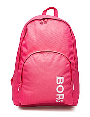 Back pack - PINK MELANGE