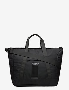 BORIS - shoulder bags - black