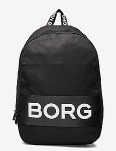 COCO - ryggsäckar - black