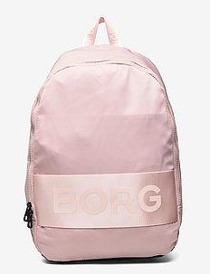 COCO - ryggsäckar - pink