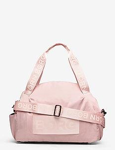 COCO - torby sportowe - pink