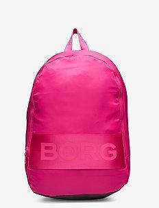 COCO - backpacks - fuchsia