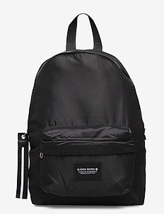 MARY - backpacks - black