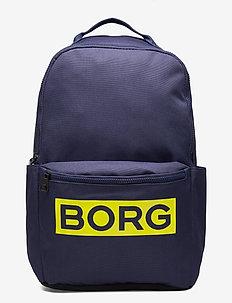 VAN - ryggsäckar - navy