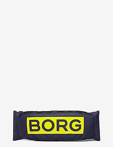 VAN - bum bags - navy