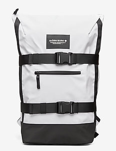 GORAN - backpacks - white
