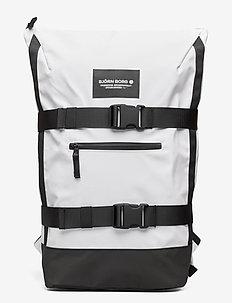 GORAN - plecaki - white