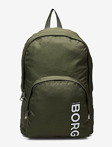Back pack - GREEN