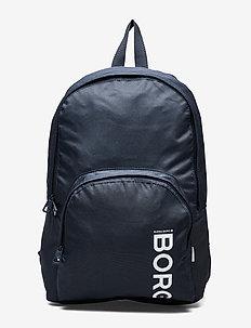 Back pack - NAVY