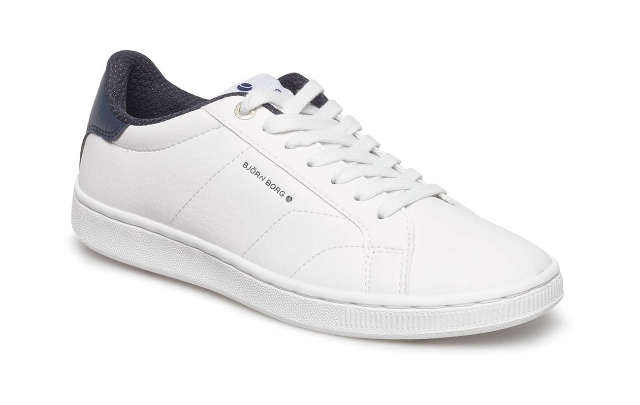 £36 £36 T300 White Borg Borg Borg W Björn Shoes Cls Low navy x44tHwqrX