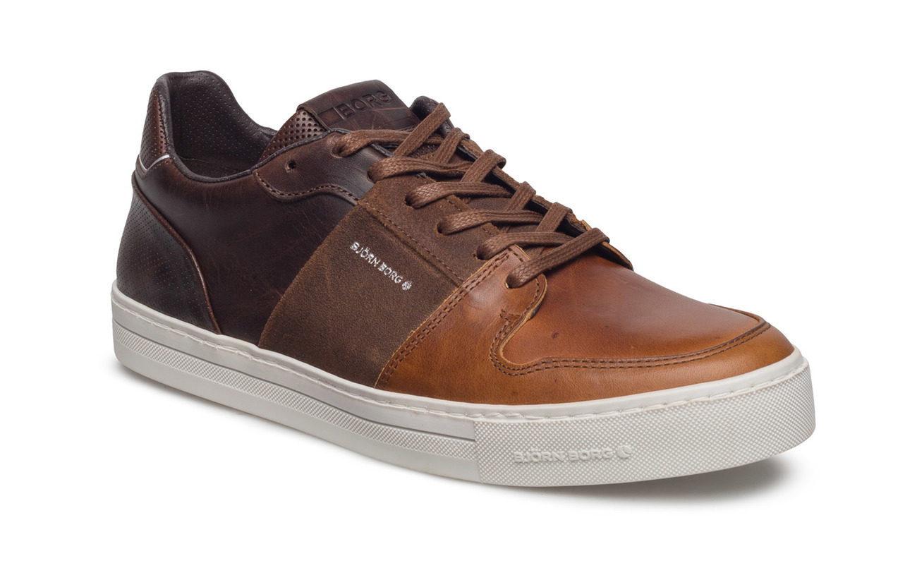 Björn Borg Montana Pull Blk M skor
