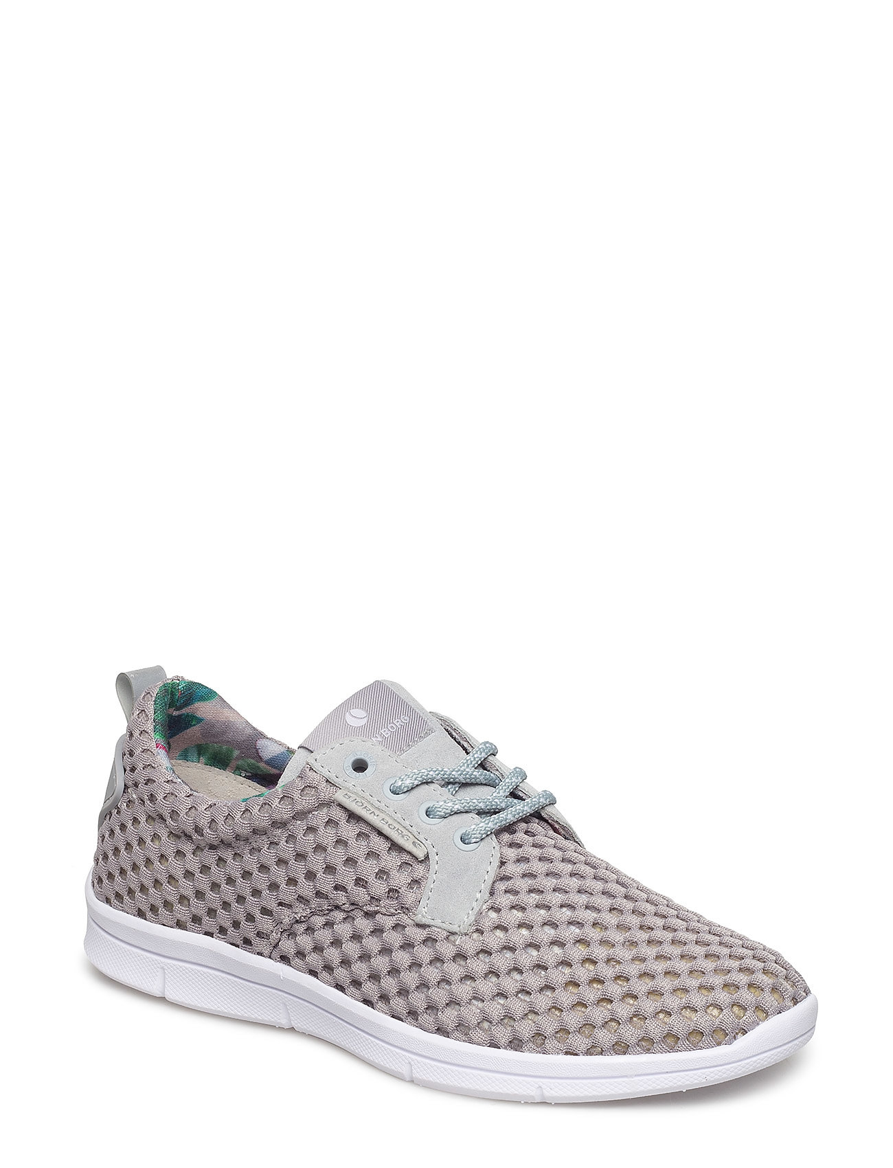 X200 Low 3d W Low top Sneakers Grå BJÖRN BORG