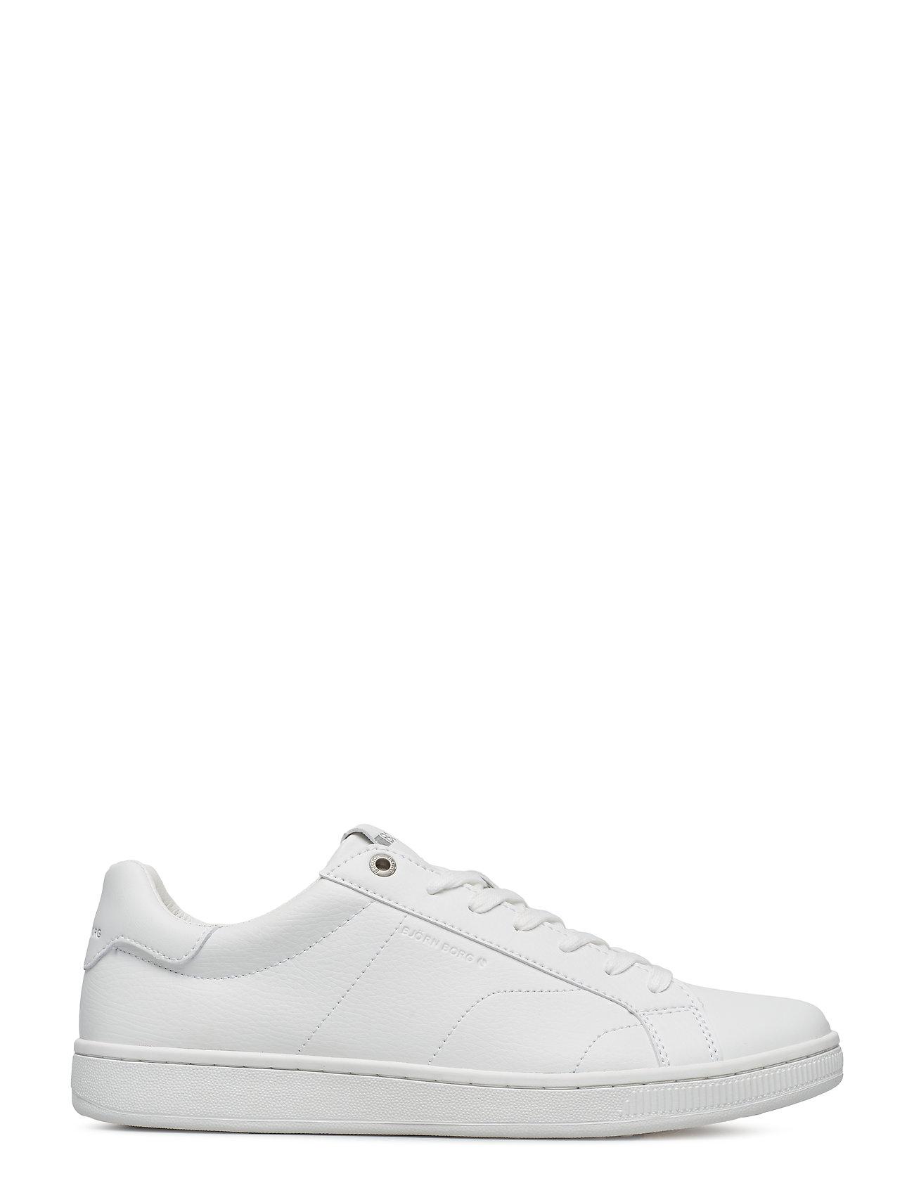 T305 Low Cls M Low top Sneakers Hvid BJÖRN BORG