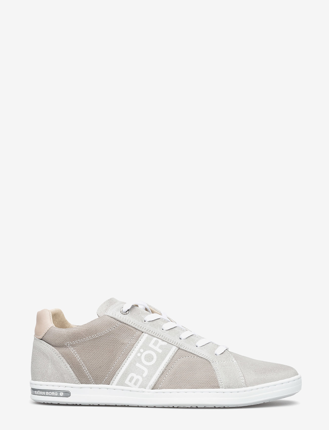 Björn Borg - Geoff Chapa - laag sneakers - light grey - 1