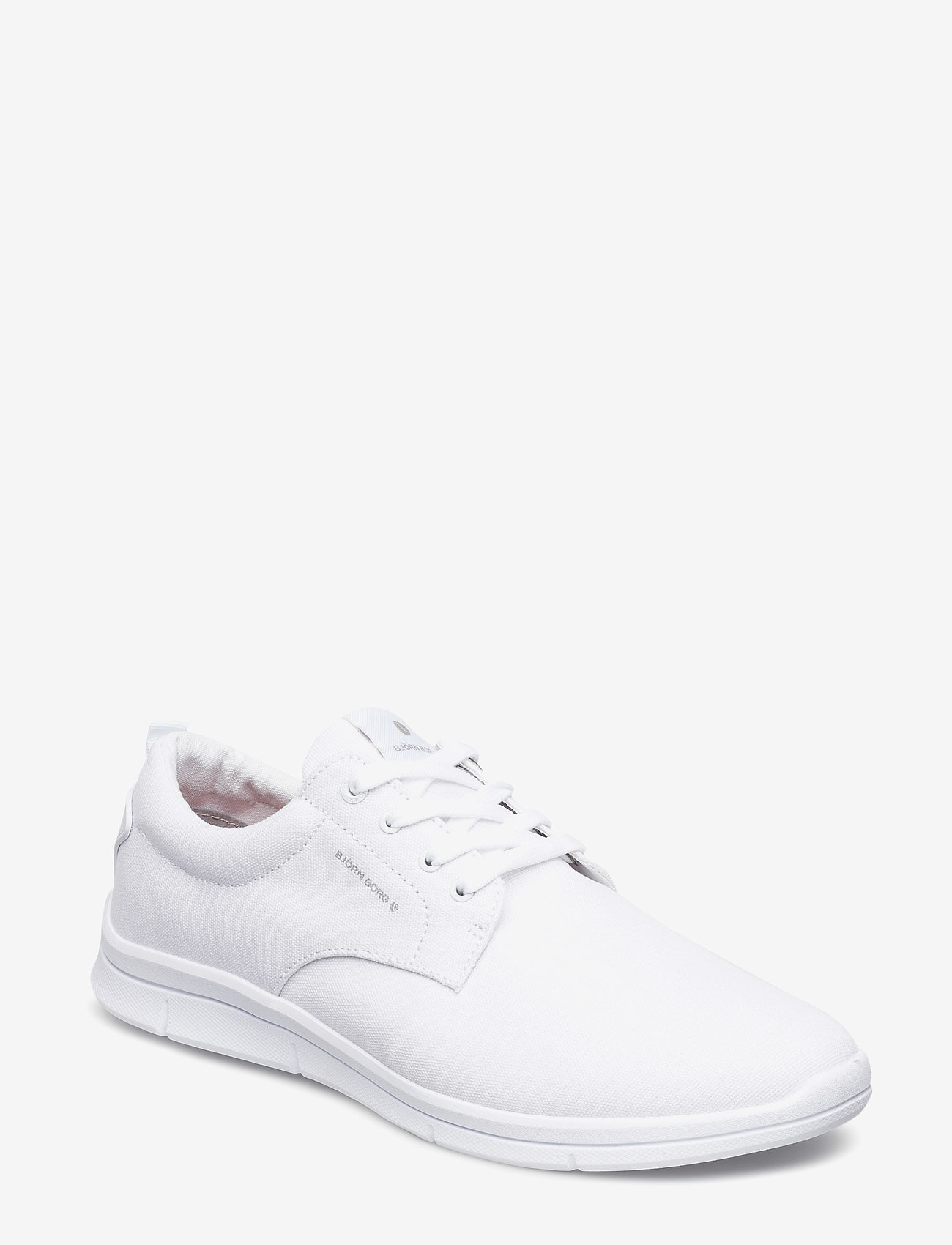 Björn Borg - X200 Low Cvs M - laag sneakers - white - 0