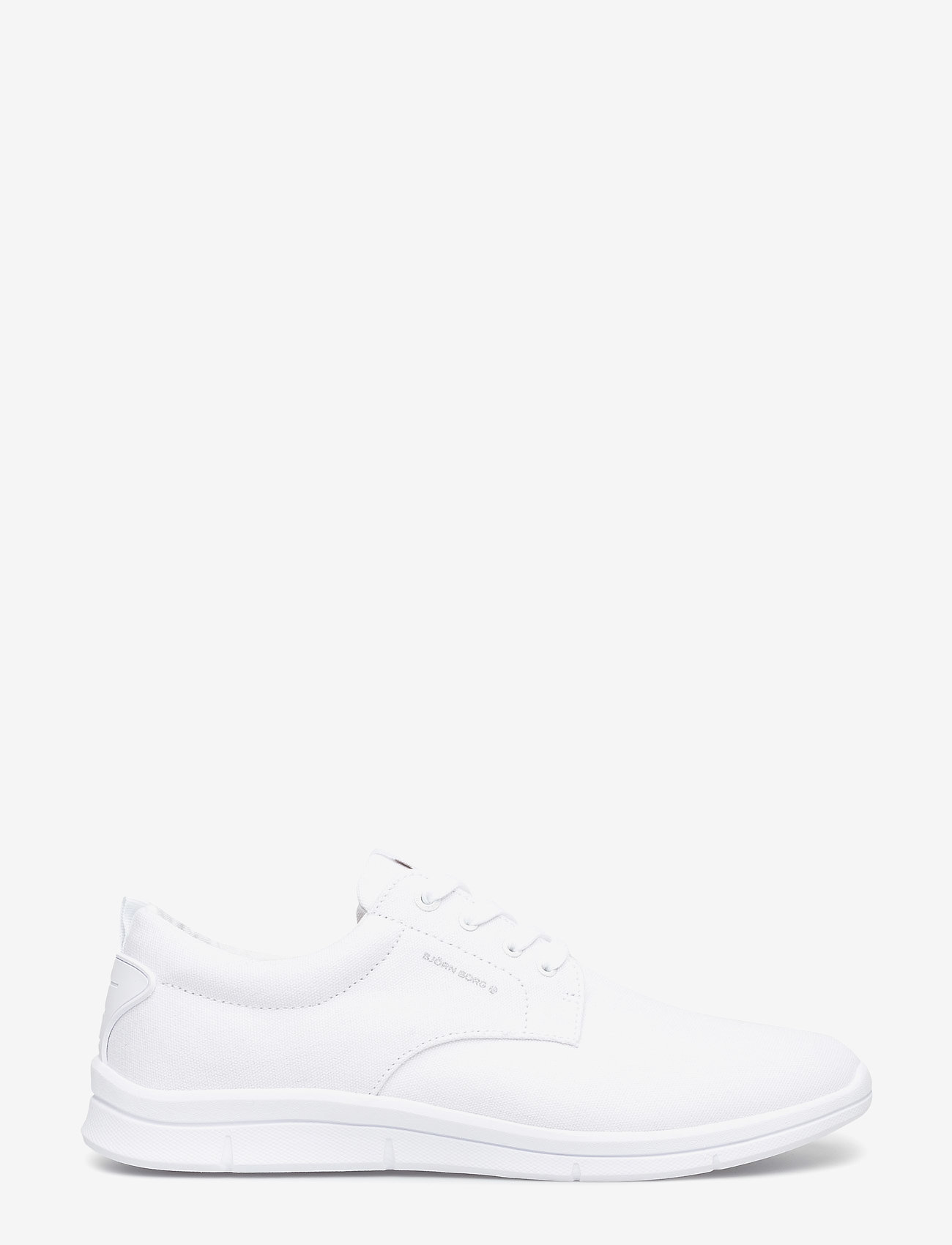 Björn Borg - X200 Low Cvs M - laag sneakers - white - 1