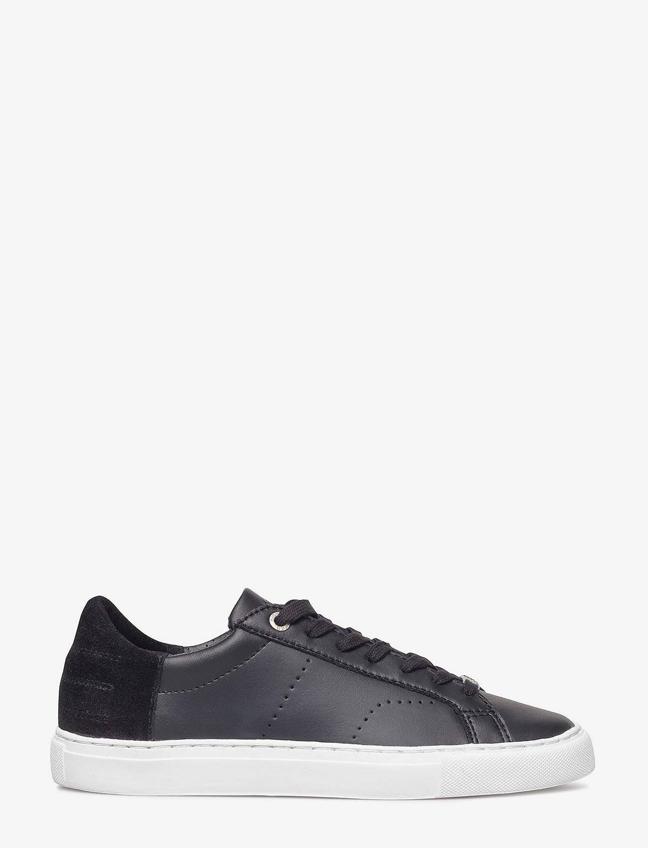 Björn Borg - T200 Low Fcy W - low top sneakers - black - 1