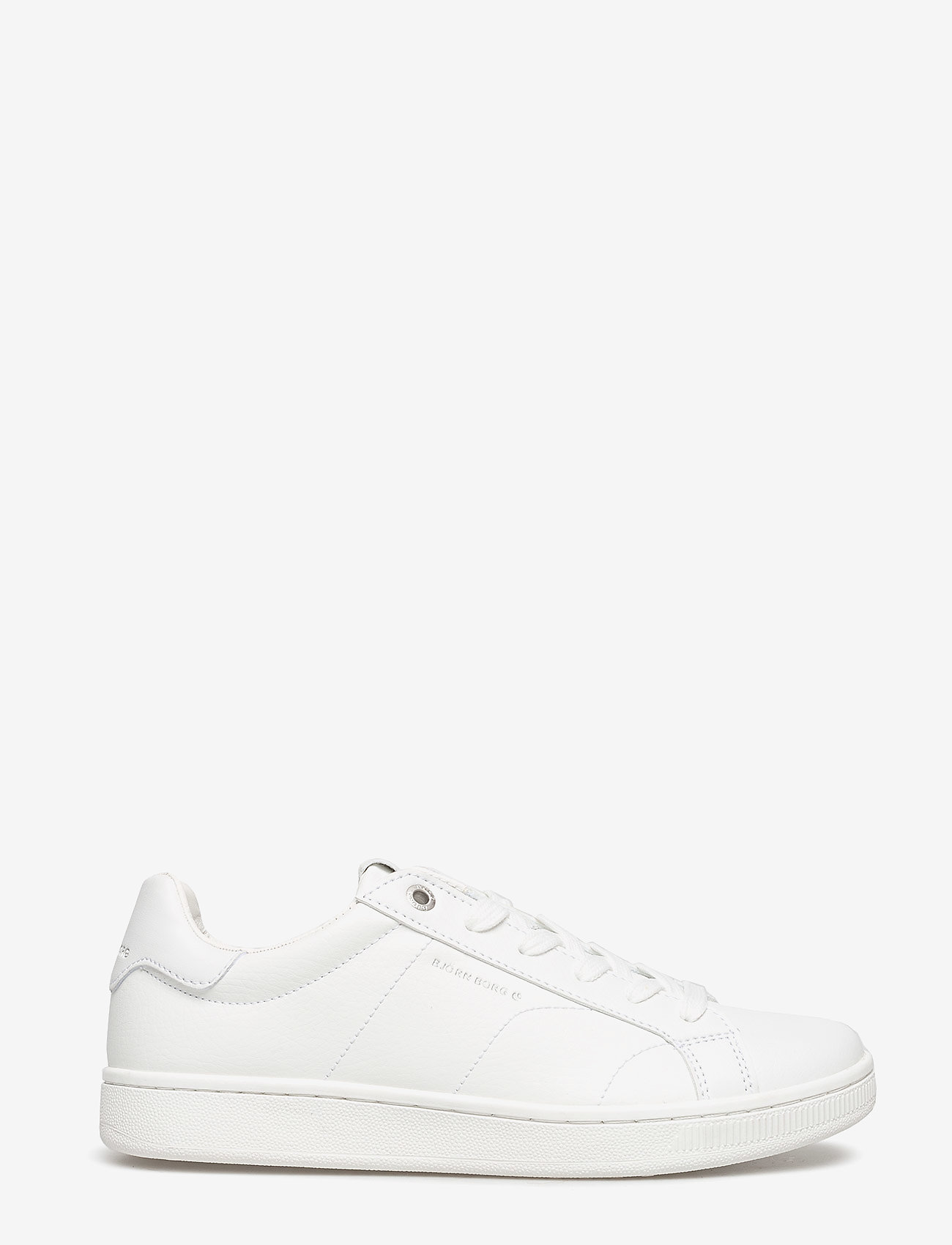 Björn Borg - T305 LOW CLS W - low top sneakers - white-white - 1