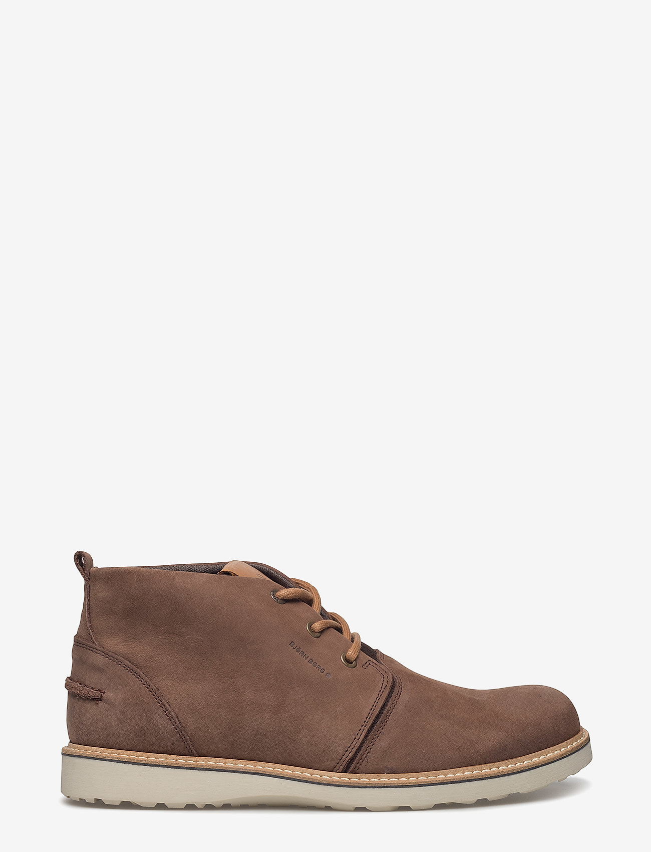 Björn Borg - MILKO 02 MID M - desert boots - dark brown - 1