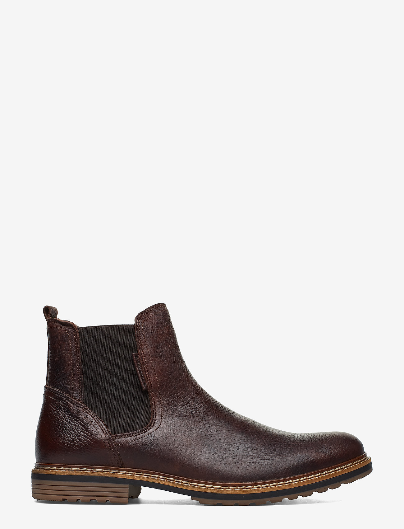 Björn Borg - JENS CHS M - chelsea boots - dark brown - 1