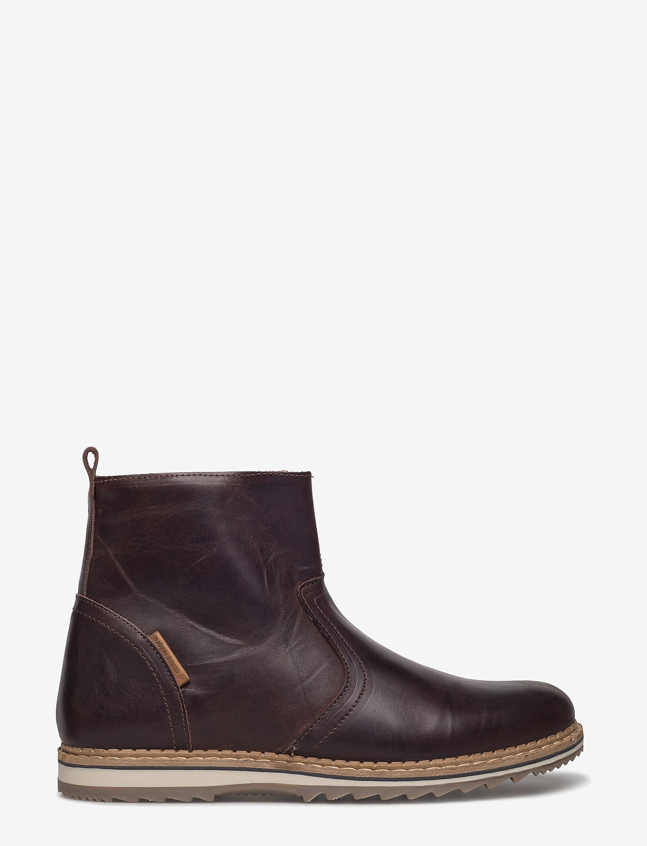 Björn Borg - Myka Z Mid Fur M - winter boots - dark brown - 1