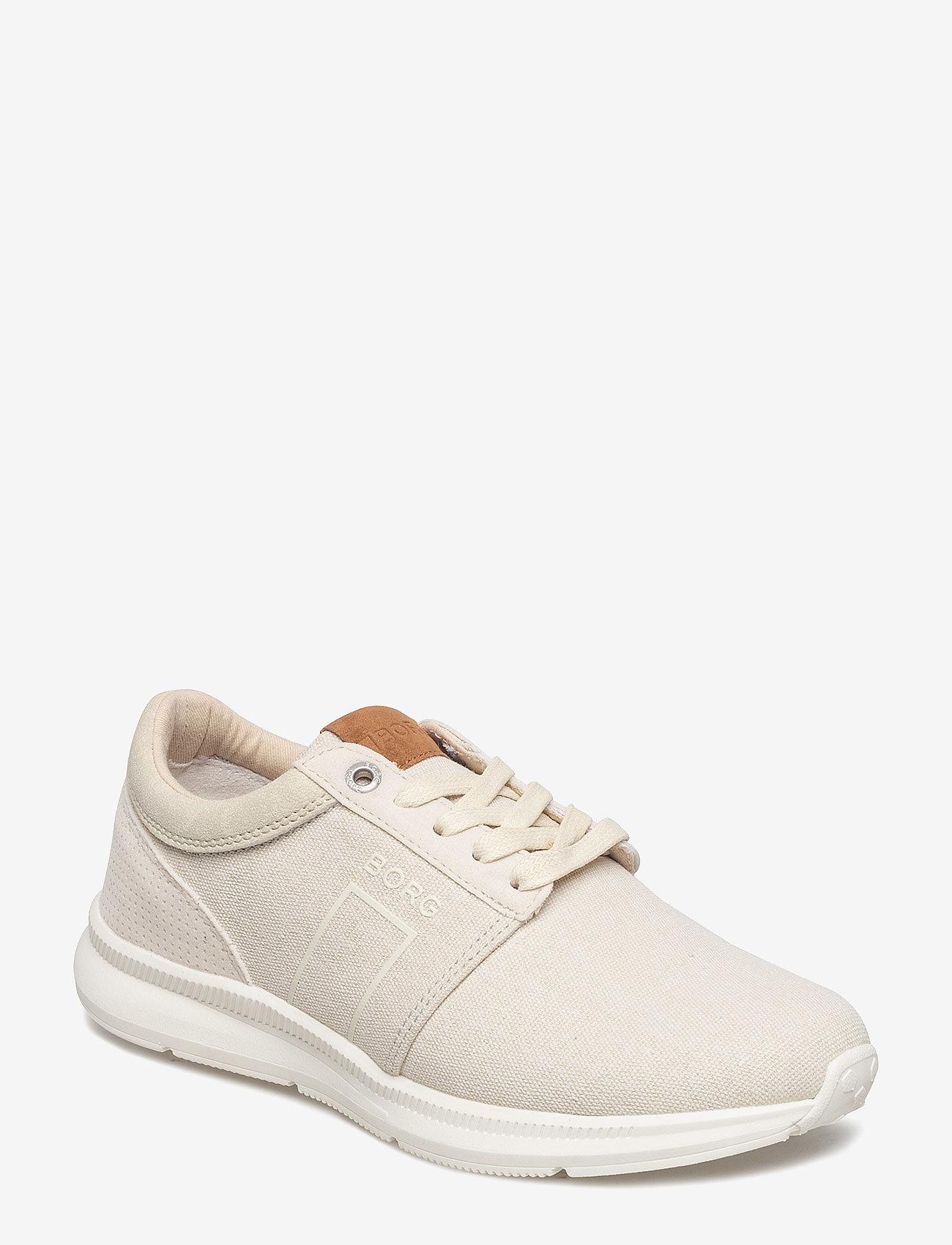 Björn Borg - R500 Low Cvs W - low top sneakers - beige - 0