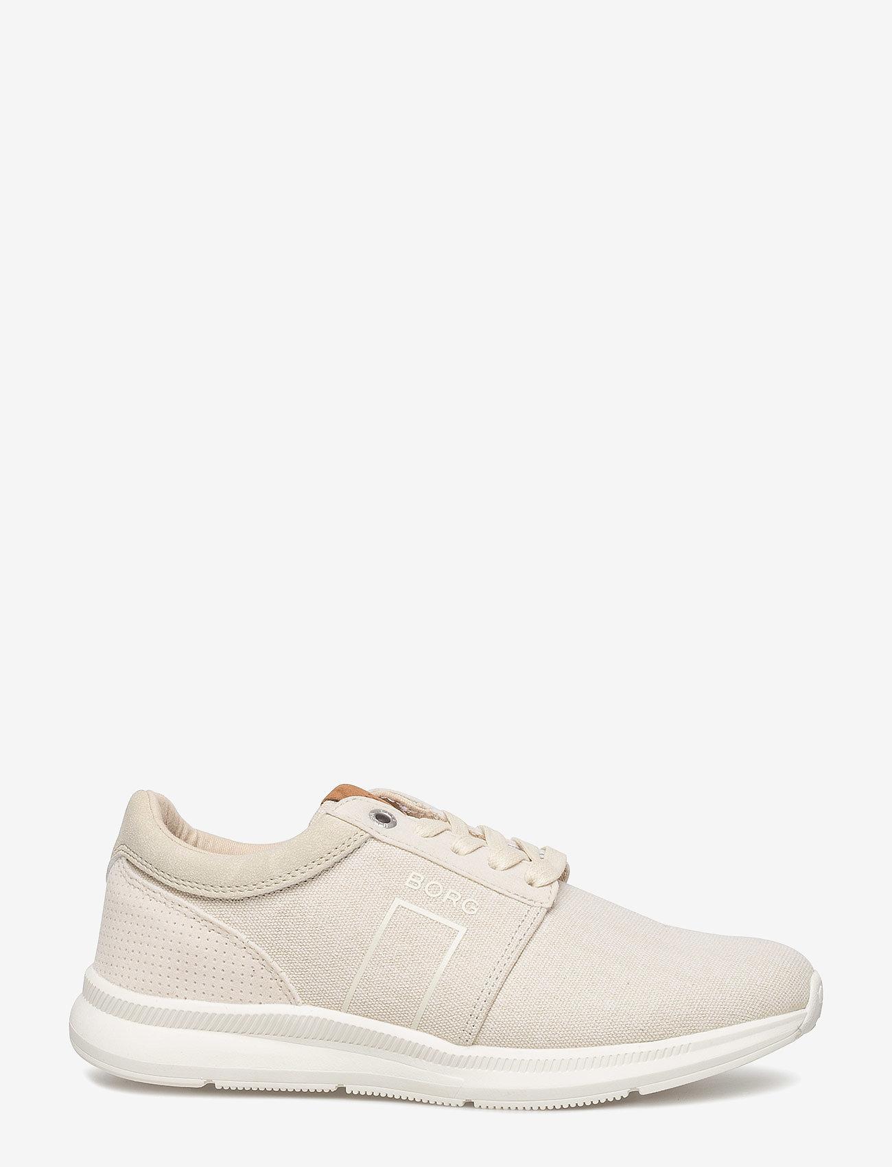 Björn Borg - R500 Low Cvs W - low top sneakers - beige - 1