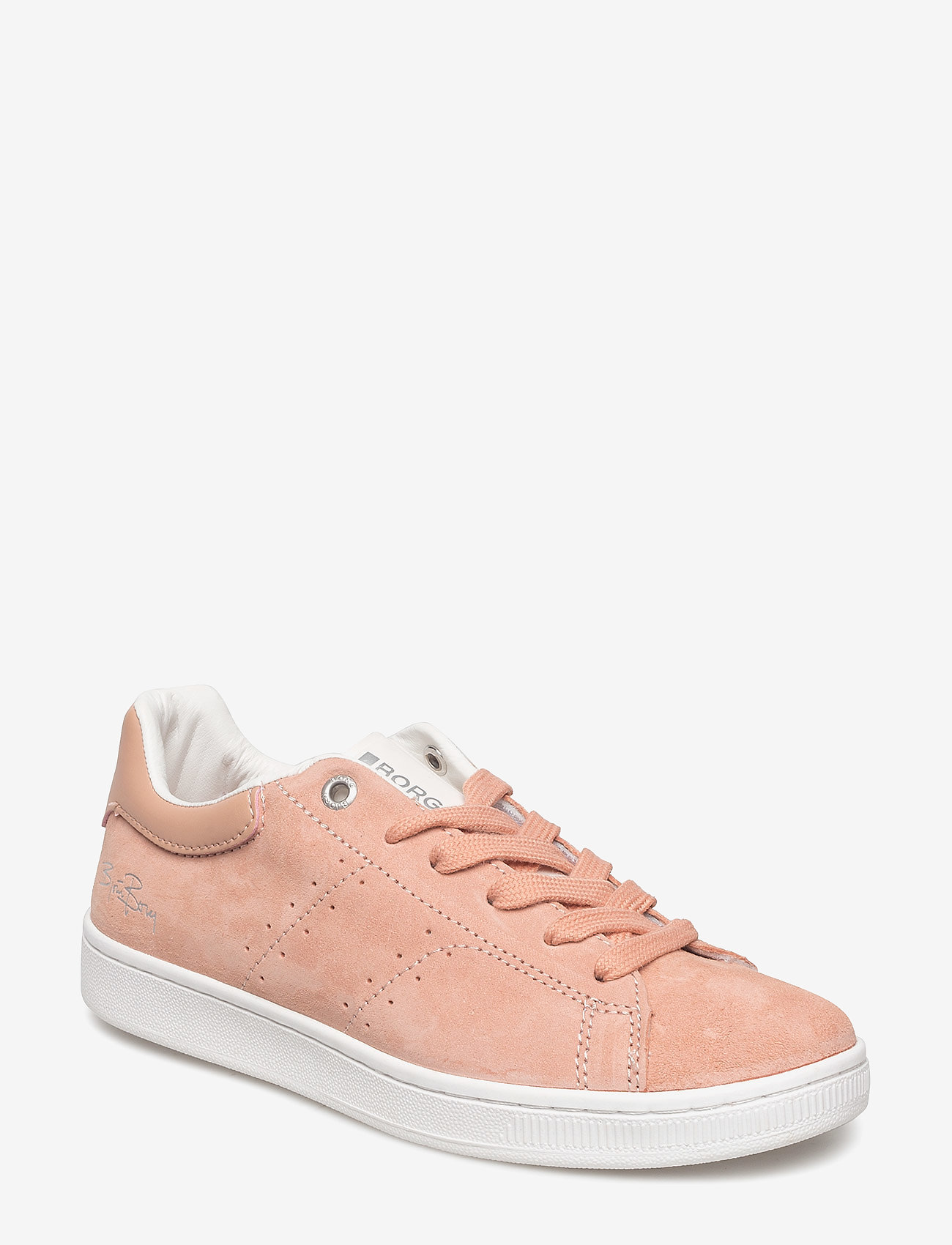 Björn Borg - T340 Low Wsh W - low top sneakers - light pink - 0