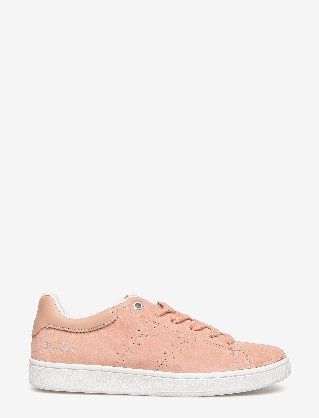 Björn Borg - T340 Low Wsh W - low top sneakers - light pink - 1