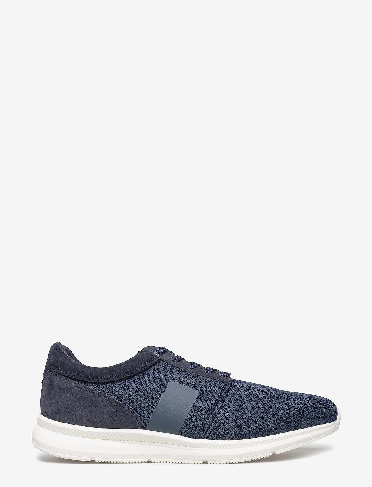 Björn Borg - R500 Low Msh M - laag sneakers - navy - 1