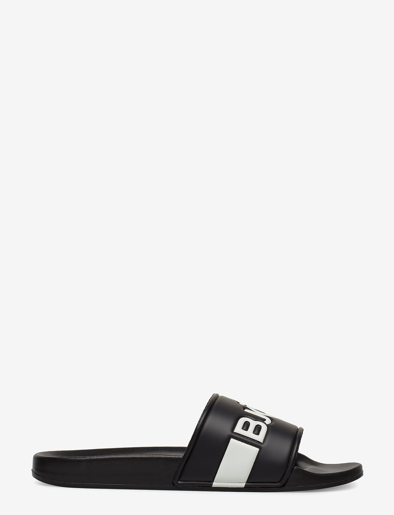 Björn Borg - HARPER II M - pool sliders - black - 1