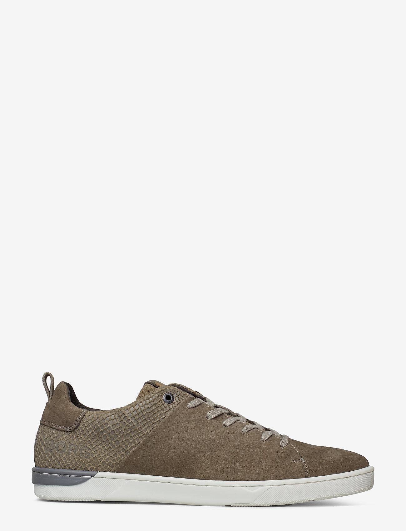 Björn Borg - Kendrick Scrt M - laag sneakers - grey - 1