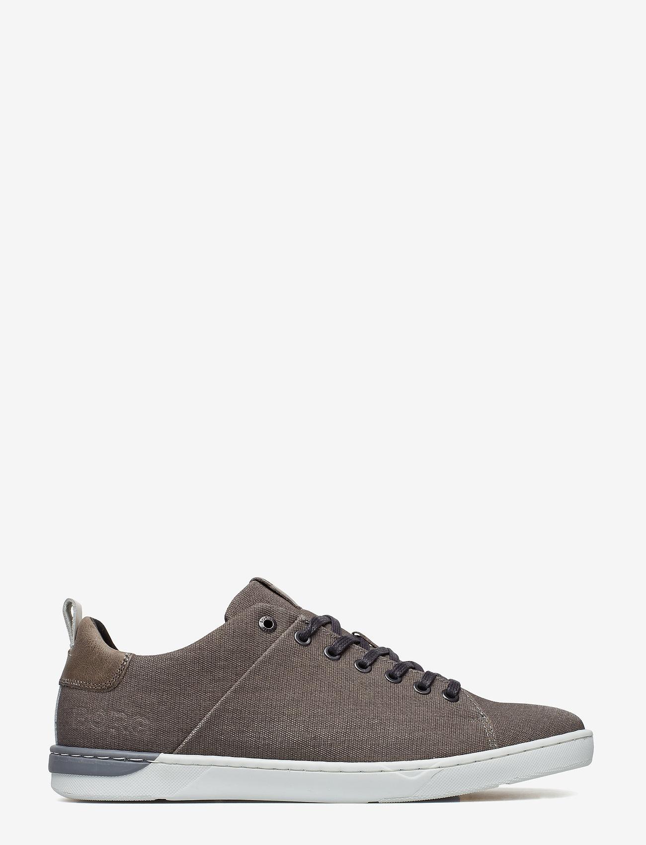 Björn Borg - Kendrick Cvs M - laag sneakers - grey - 1