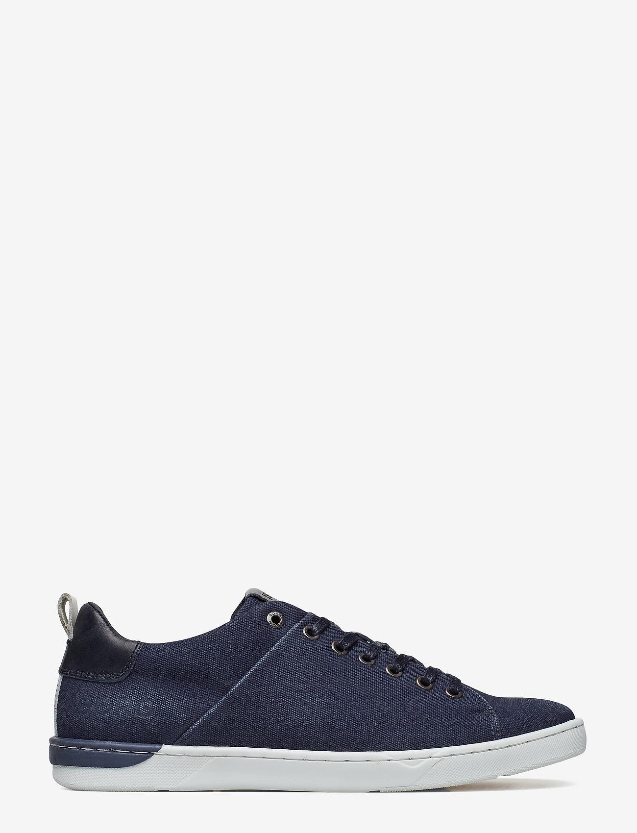 Björn Borg - Kendrick Cvs M - laag sneakers - navy - 1