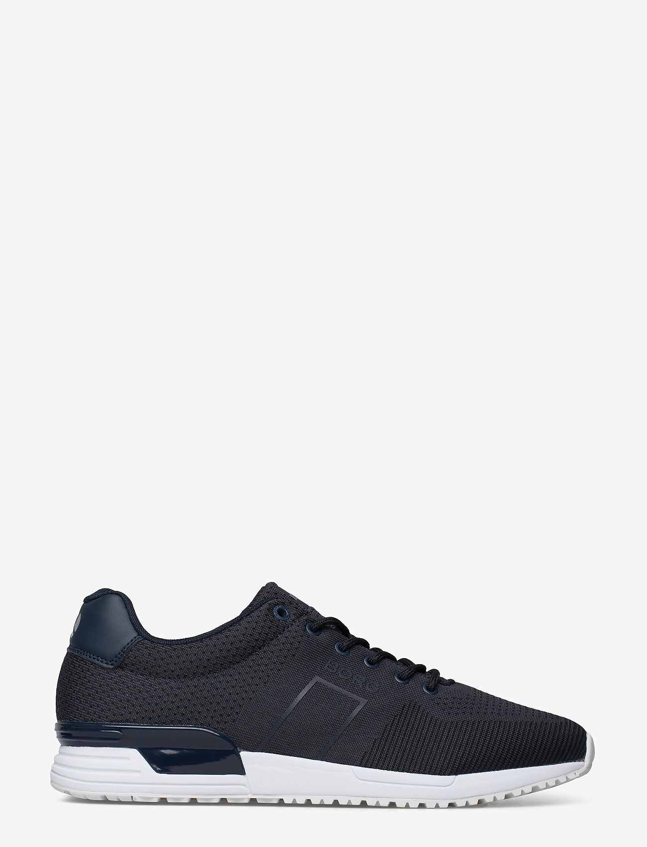 Björn Borg - R107 Low Knt M - laag sneakers - navy - 1
