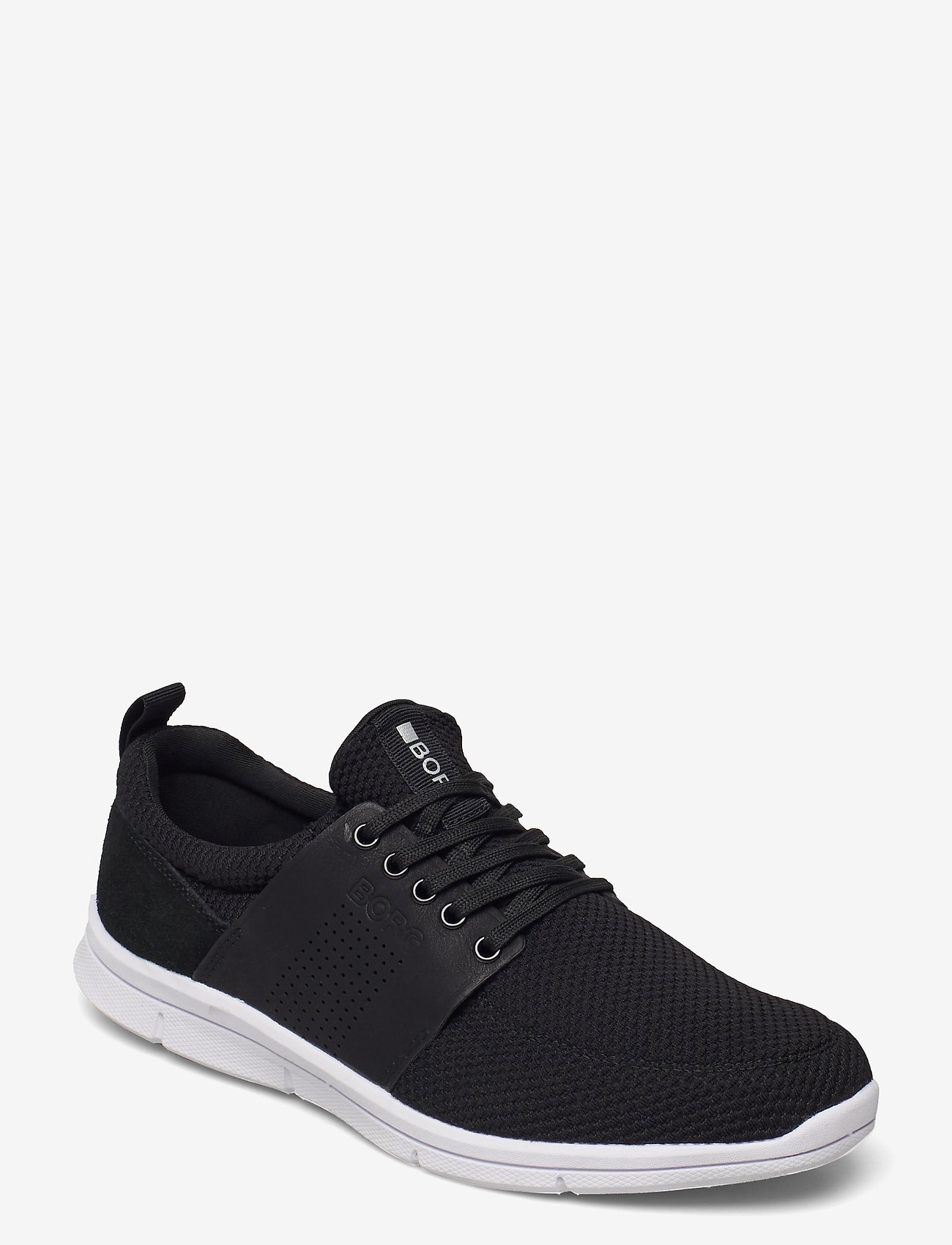 Björn Borg - X220 Low Tms M - laag sneakers - blk - 0