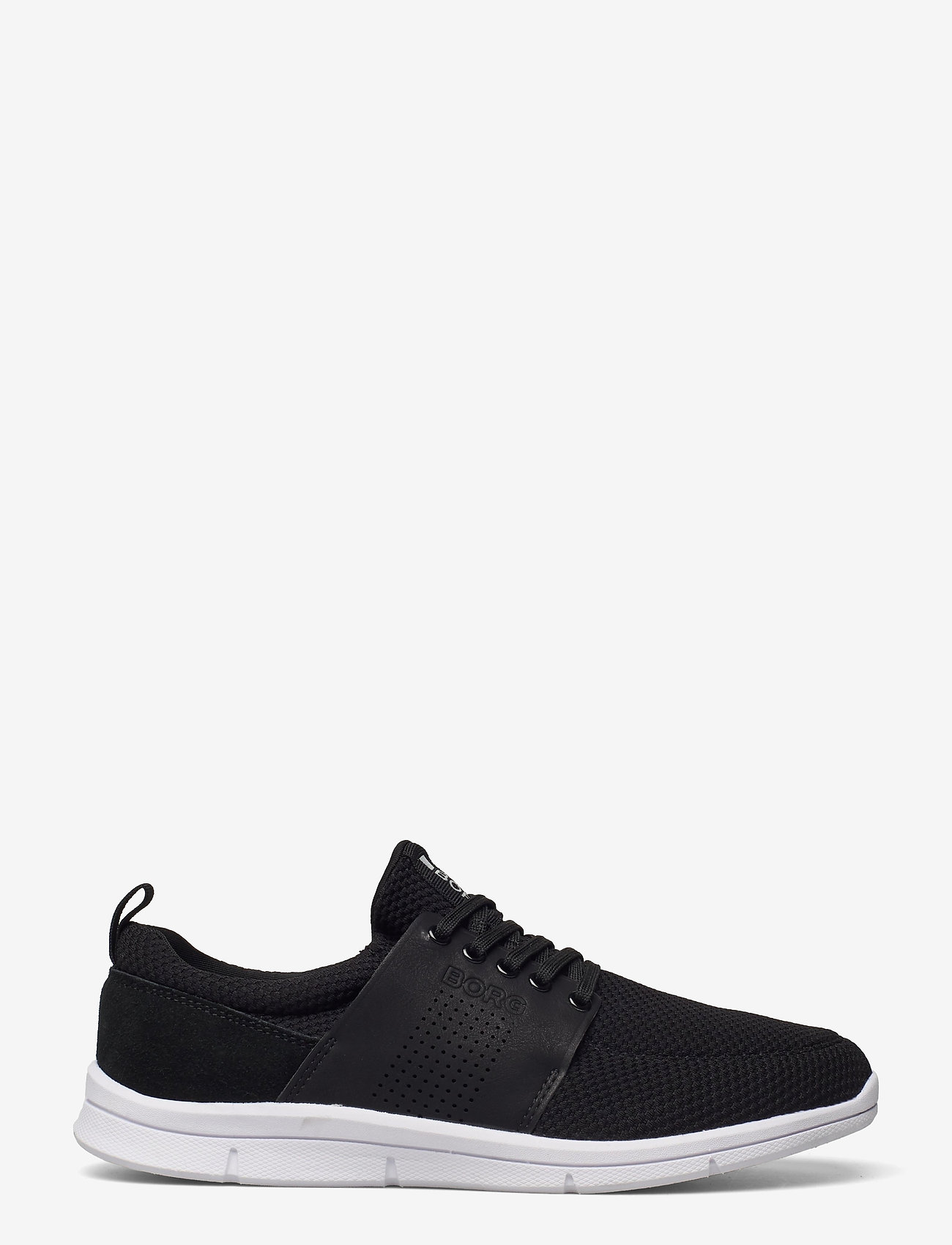 Björn Borg - X220 Low Tms M - laag sneakers - blk - 1