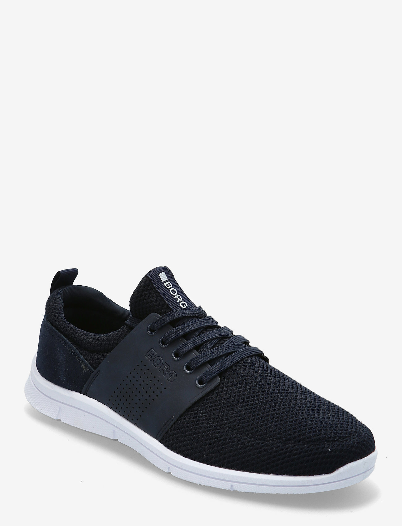 Björn Borg - X220 Low Tms M - laag sneakers - navy - 0