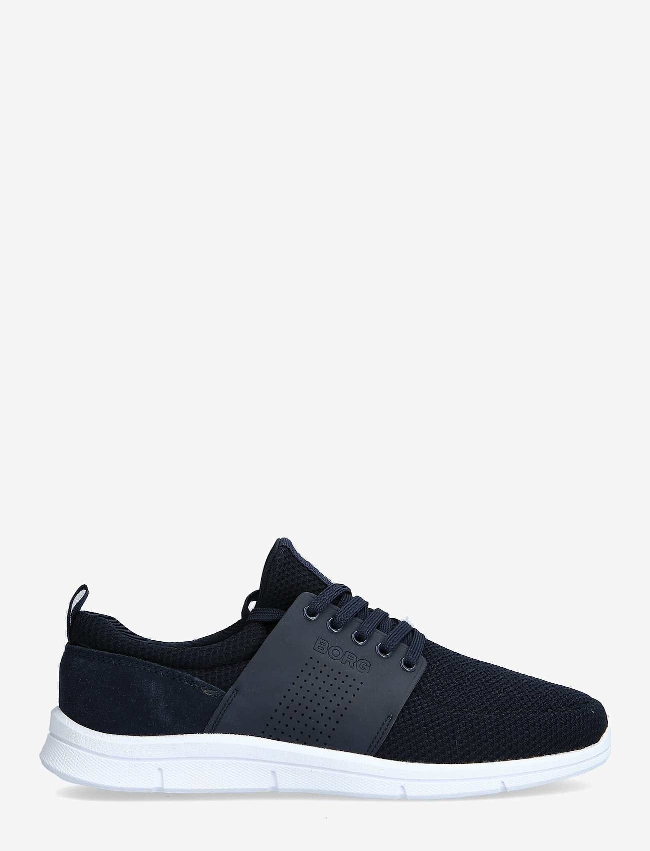 Björn Borg - X220 Low Tms M - laag sneakers - navy - 1