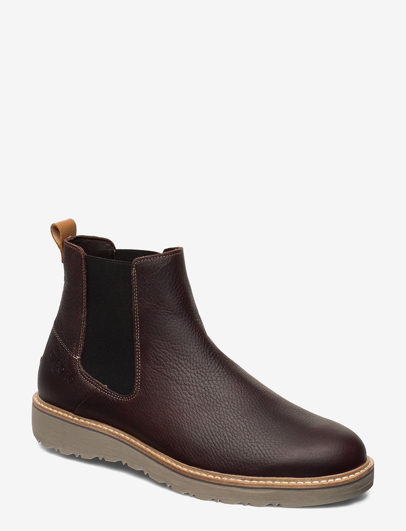 Björn Borg - RUMEN CHS TMB M - chelsea boots - dark brown - 0