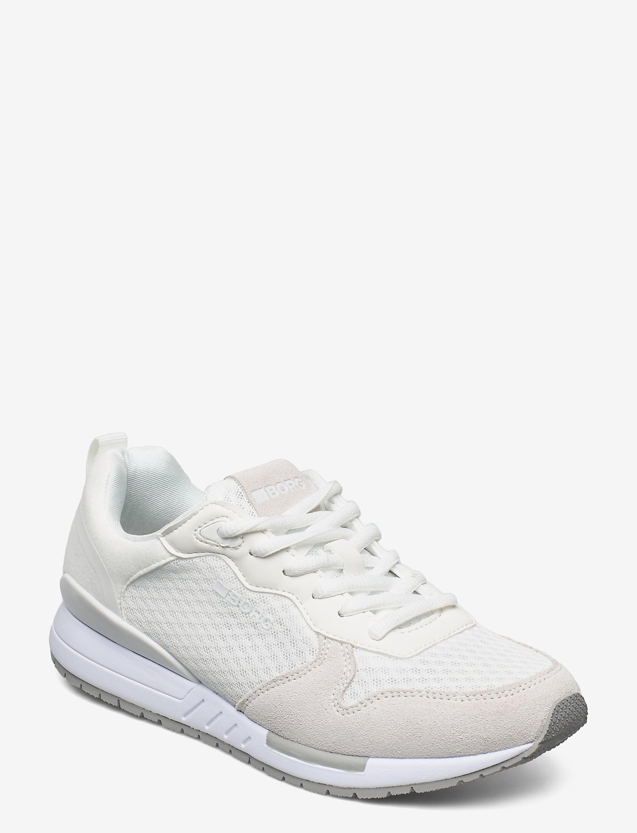 Björn Borg - R910 BSC W - low top sneakers - white - 0