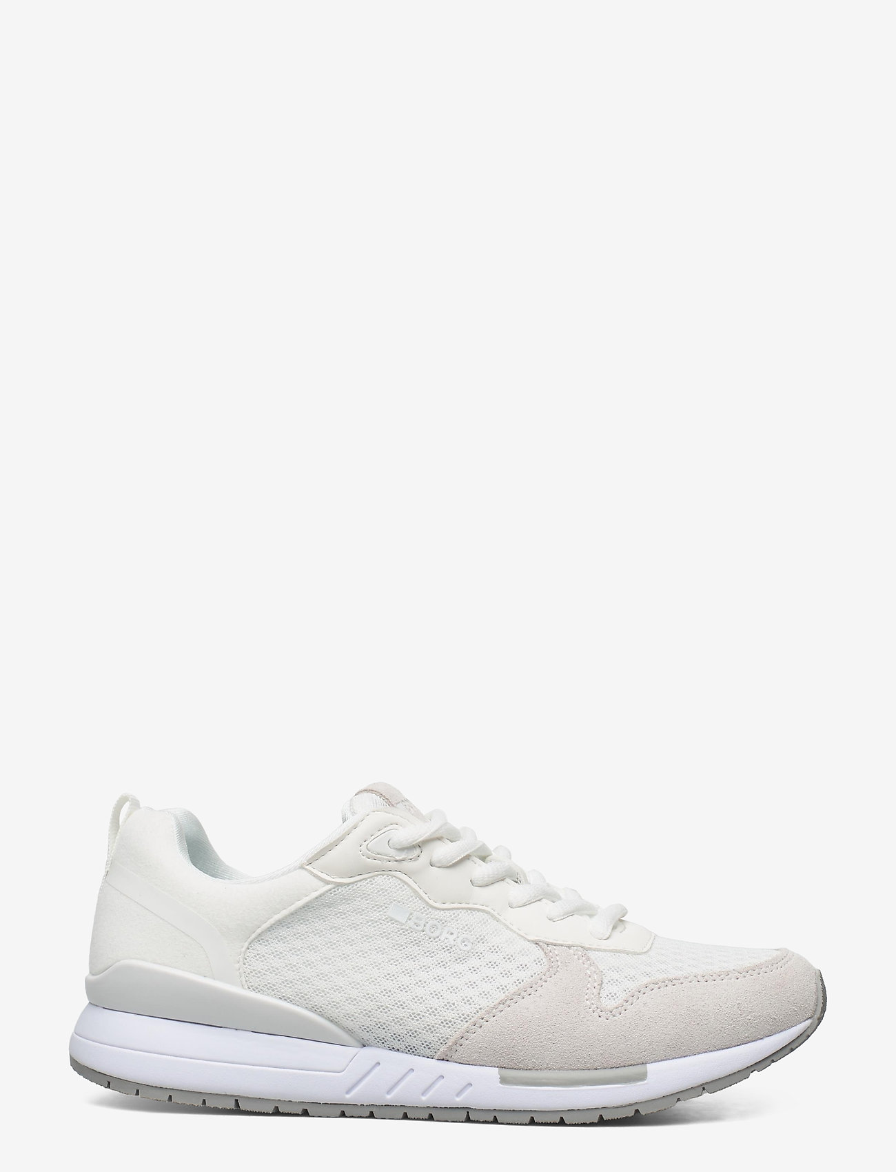 Björn Borg - R910 BSC W - low top sneakers - white - 1