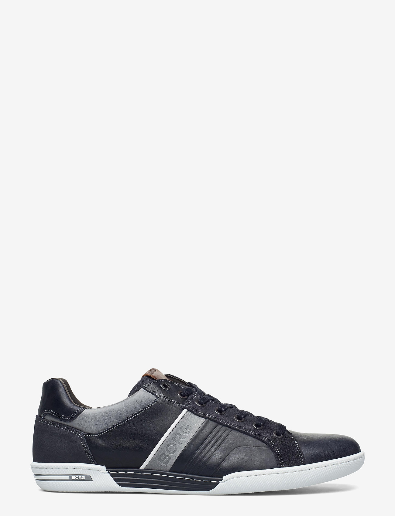 Björn Borg - COLTRANE NU RST M - laag sneakers - navy - 1