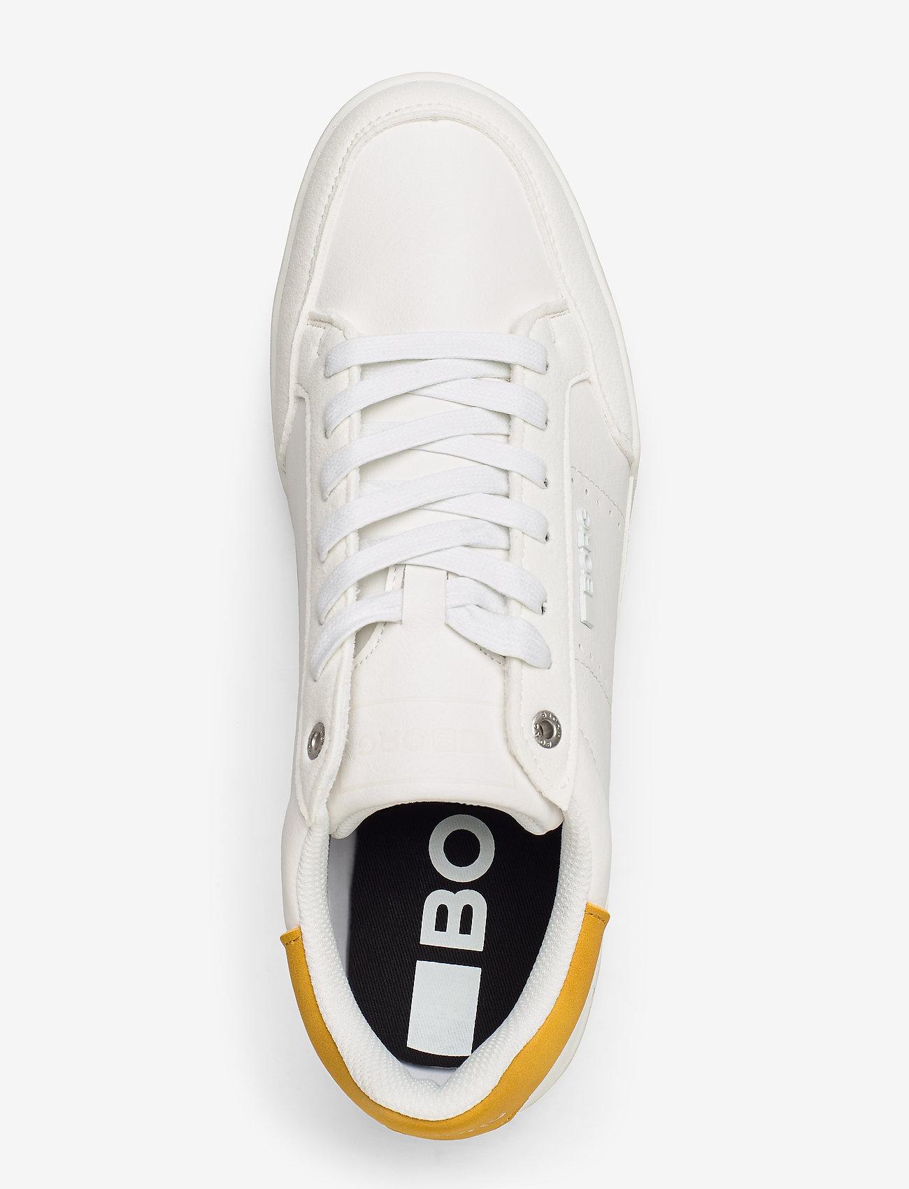 T1316 Spt M (White-yellow) (455 kr) - Björn Borg