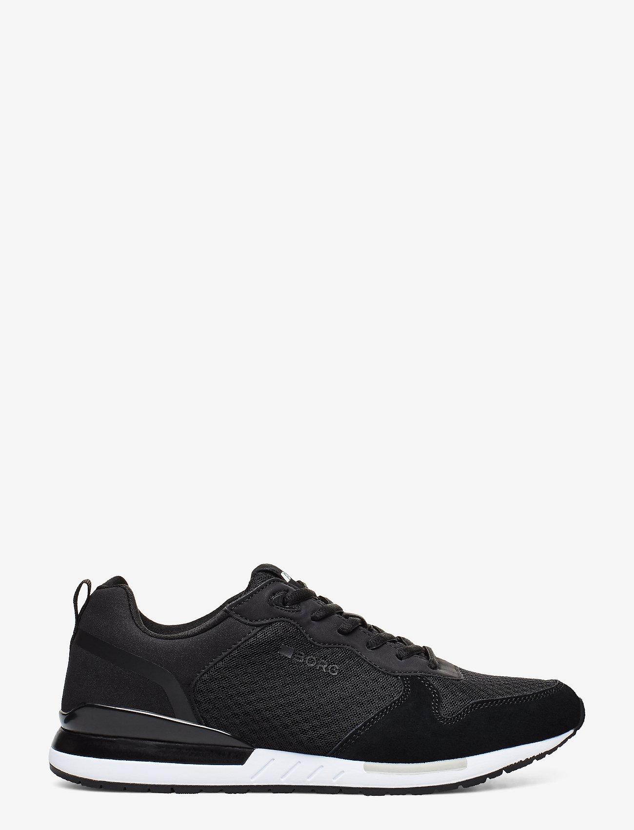Björn Borg - R910 BSC M - laag sneakers - black - 1