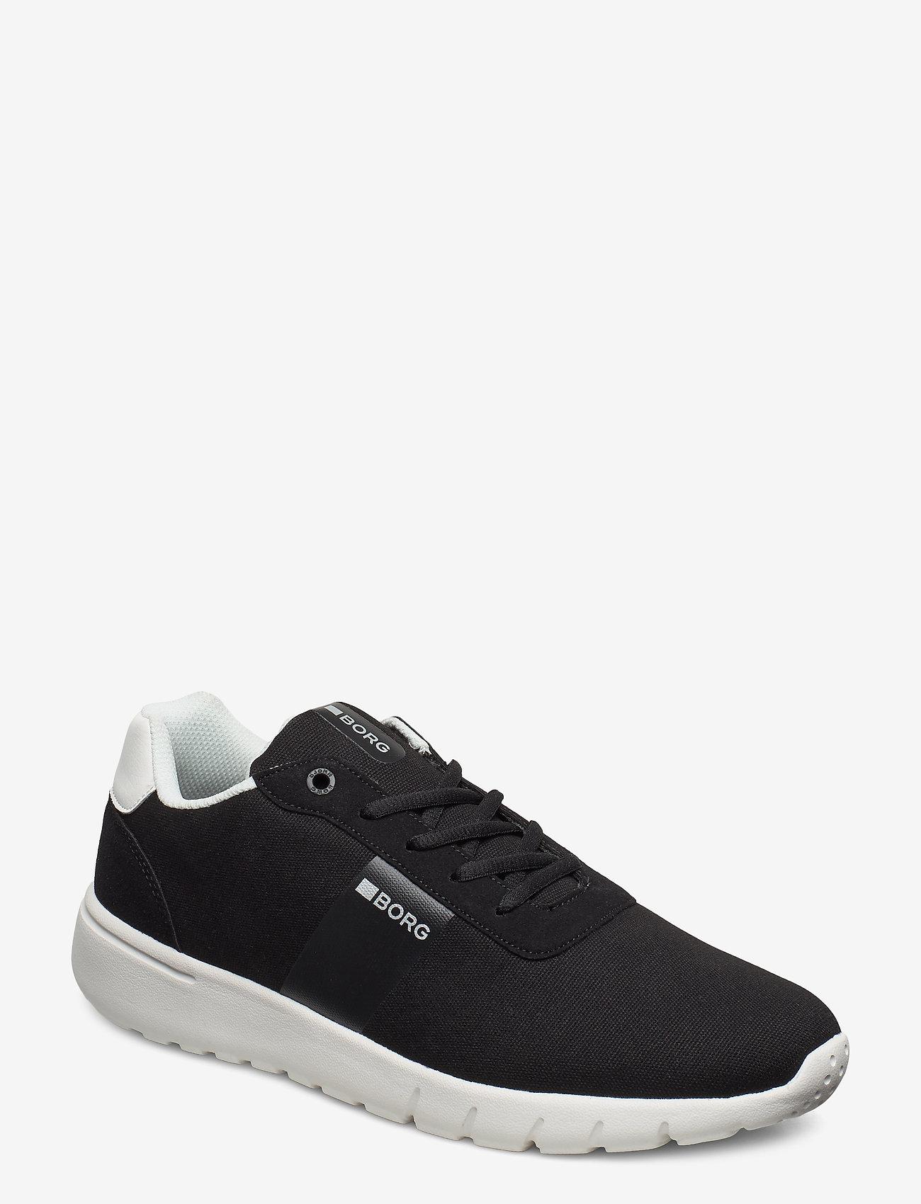 Björn Borg - R1060 CVS M - laag sneakers - black - 0