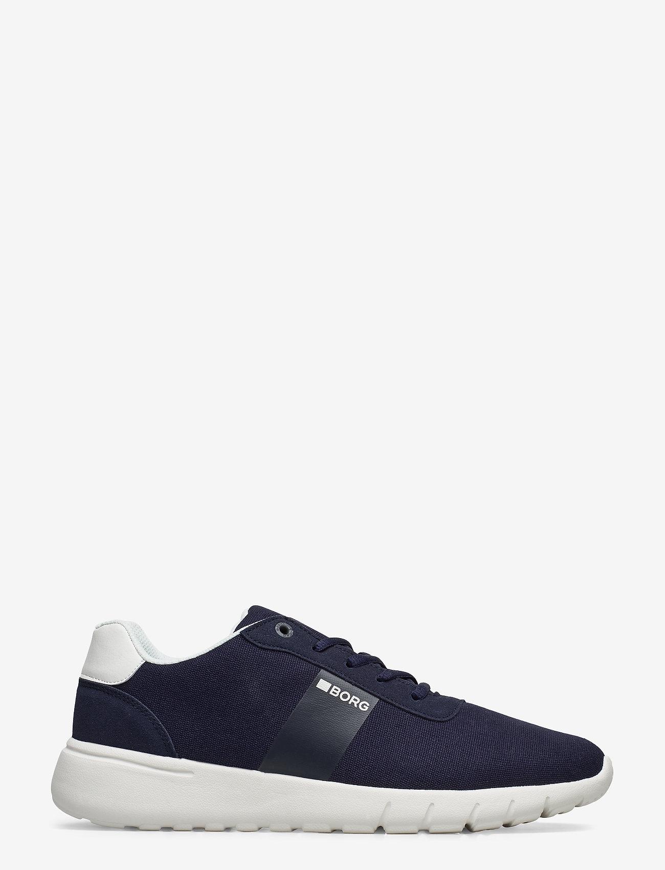 Björn Borg - R1060 CVS M - laag sneakers - navy - 1
