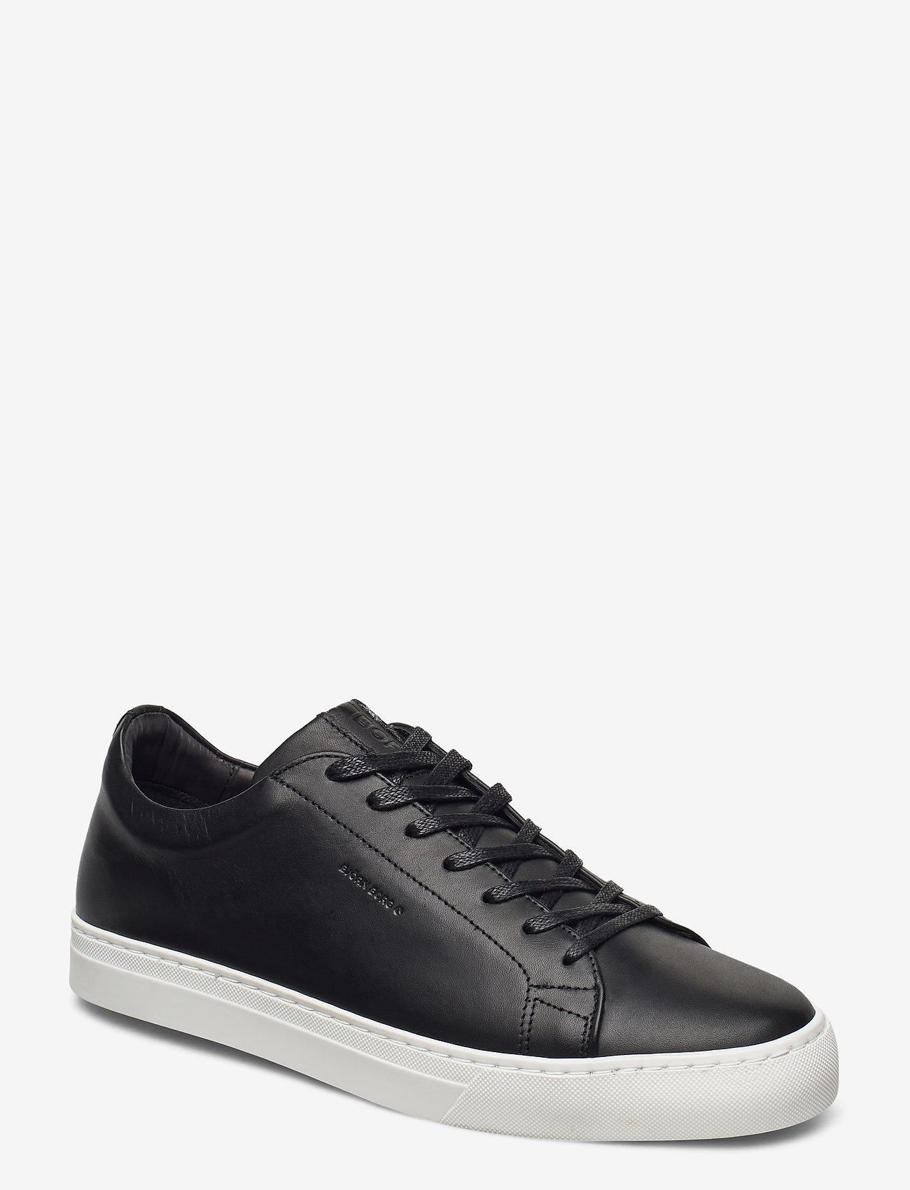Björn Borg - JORDEN LEA M - laag sneakers - black - 0