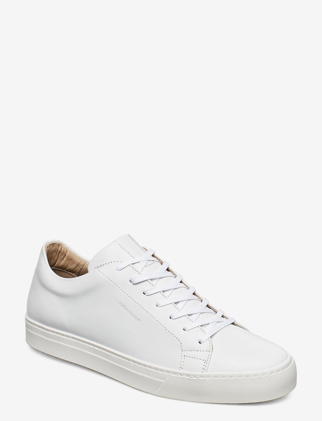 Björn Borg - JORDEN LEA M - laag sneakers - white - 0